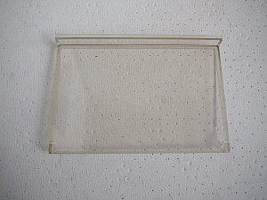 8 Way Transparent Cover