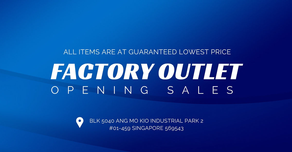 tuckah factory outlet electric accessories