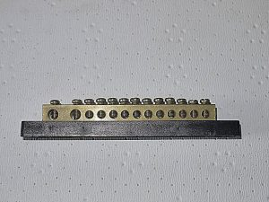 12+1 Way Neutral Link 5.5 MM